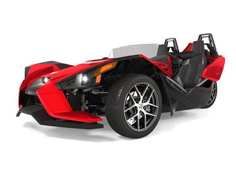 2017 Slingshot Slingshot SL in Greer, South Carolina