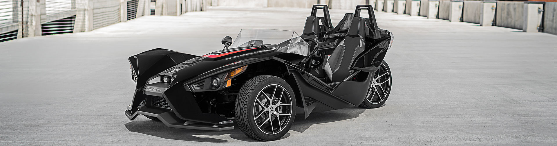 2017 Slingshot Slingshot SL in Elk Grove, California