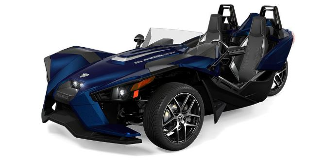 2017 Slingshot Slingshot SL in Saint Rose, Louisiana