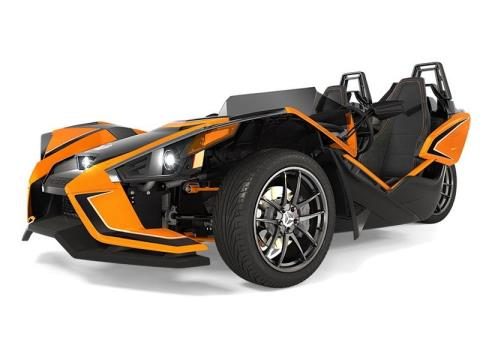 2017 Slingshot Slingshot SLR in Gaylord, Michigan