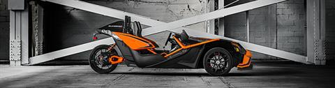 2017 Slingshot Slingshot SLR in Lowell, North Carolina