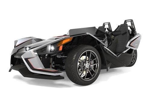 2017 Slingshot Slingshot SLR in Findlay, Ohio