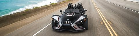 2017 Slingshot Slingshot SLR in Danbury, Connecticut