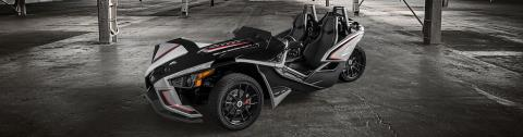 2017 Slingshot Slingshot SLR in Waynesville, North Carolina