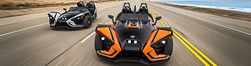 2017 Slingshot Slingshot SLR in Panama City Beach, Florida - Photo 4