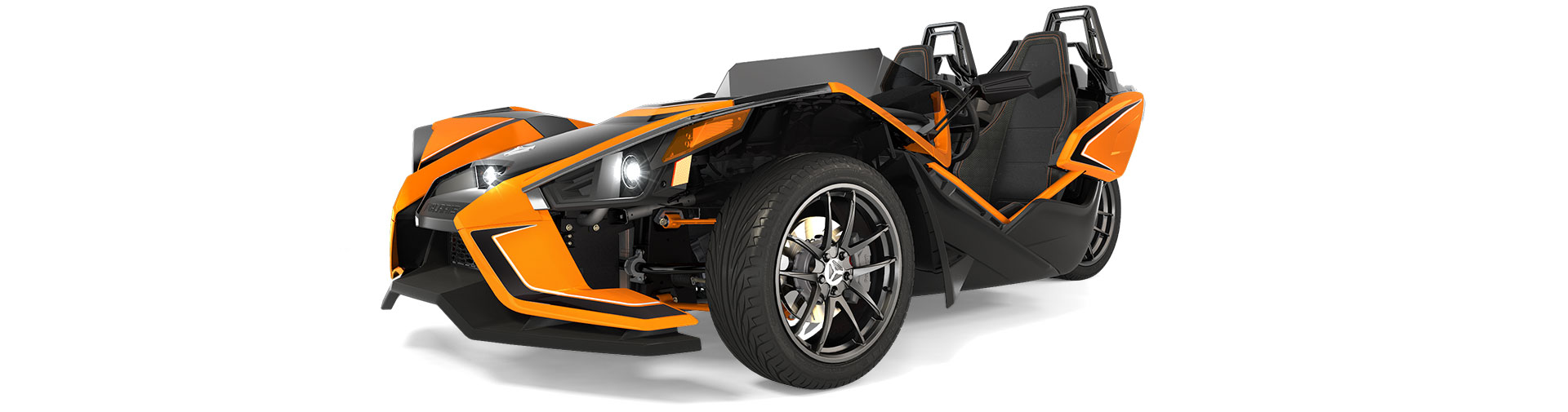 2017 Slingshot Slingshot SLR in Murrieta, California