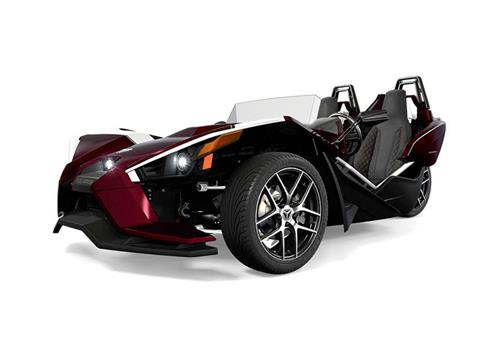 2017 Slingshot Slingshot SL LE in Broken Arrow, Oklahoma