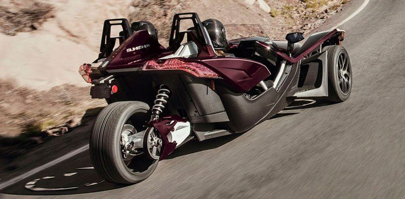 2017 Slingshot Slingshot SL LE in Pasco, Washington - Photo 7
