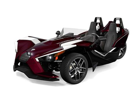 2017 Slingshot Slingshot SL LE in Pasco, Washington - Photo 2