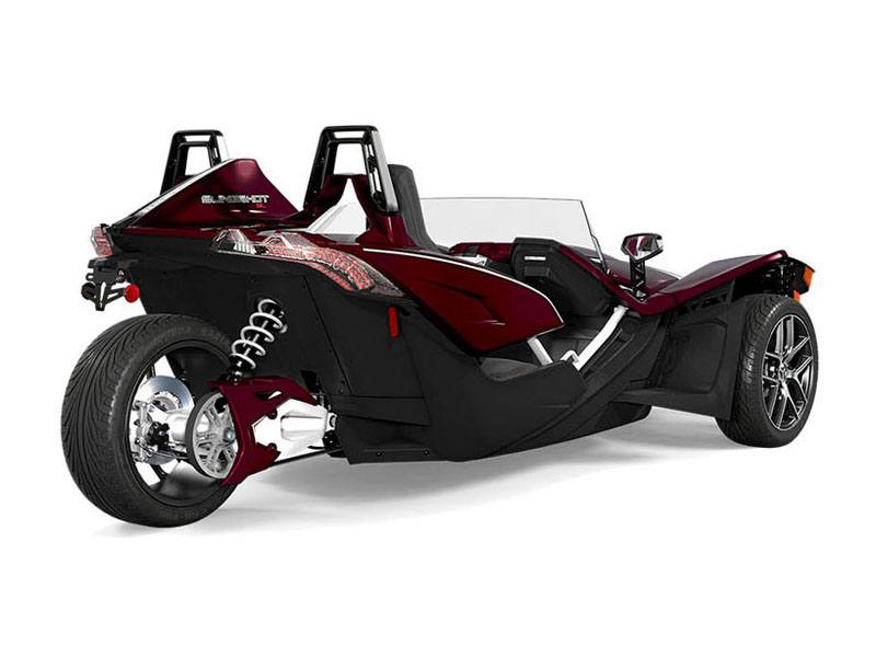 2017 Slingshot Slingshot SL LE in Saint Rose, Louisiana