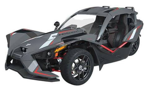 2018 Slingshot Slingshot Grand Touring LE in Petersburg, West Virginia