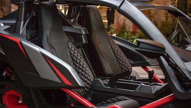 2018 Slingshot Slingshot Grand Touring LE in Greensboro, North Carolina