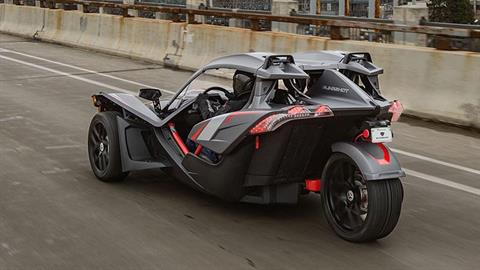 2018 Slingshot Slingshot Grand Touring LE in Saint Michael, Minnesota