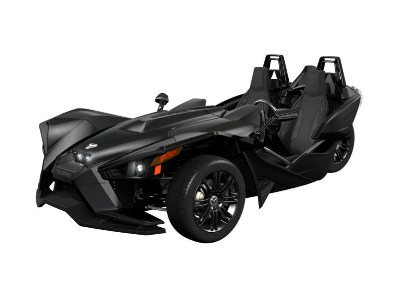 2018 Slingshot Slingshot S in Thornville, Ohio