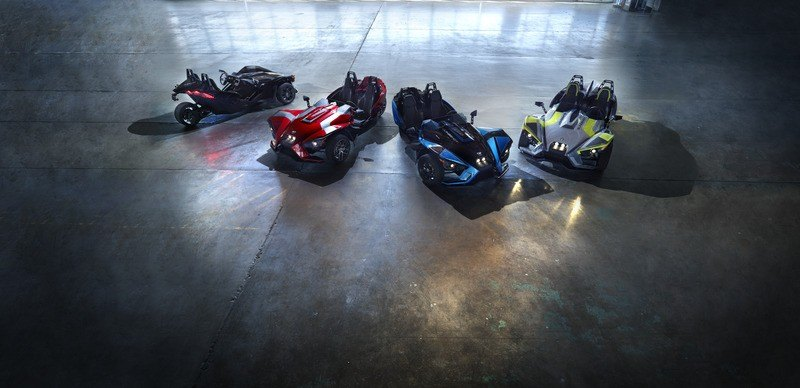 2018 Slingshot Slingshot S in Chesapeake, Virginia