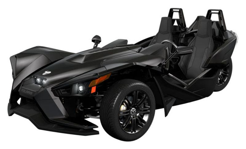 2018 Slingshot Slingshot S in Monroe, Michigan - Photo 1