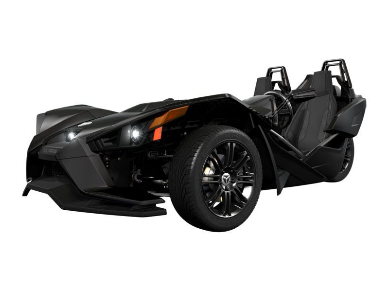 2018 Slingshot Slingshot S in San Jose, California