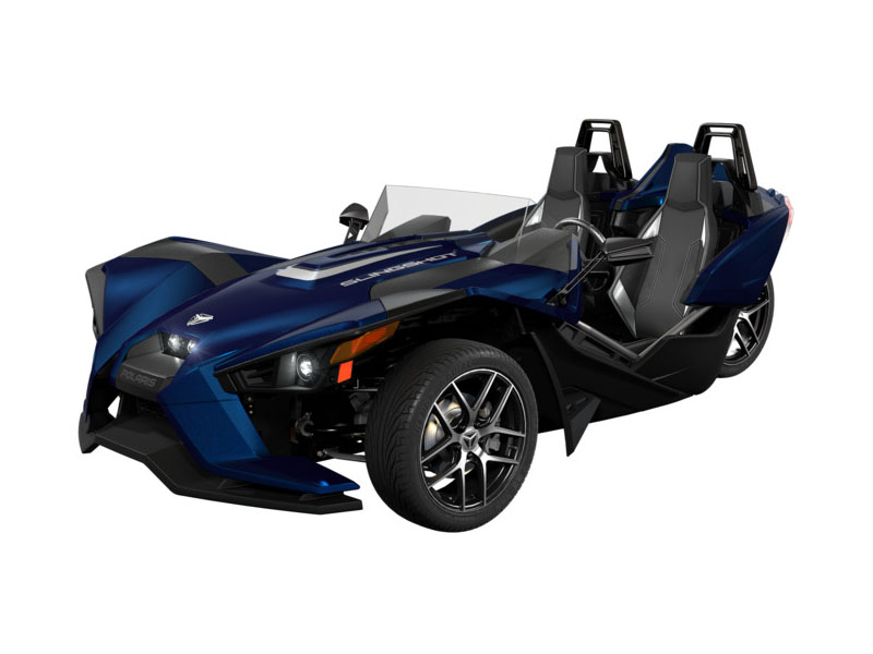 2018 Slingshot Slingshot SL in Dimondale, Michigan