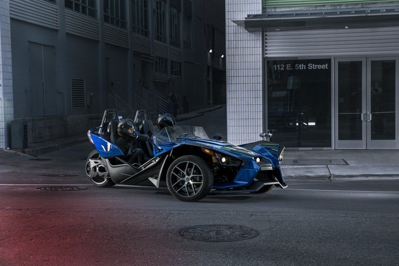 2018 Slingshot Slingshot SL in Utica, New York - Photo 5