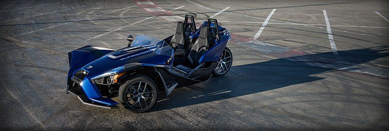 2018 Slingshot Slingshot SL in Lake Havasu City, Arizona