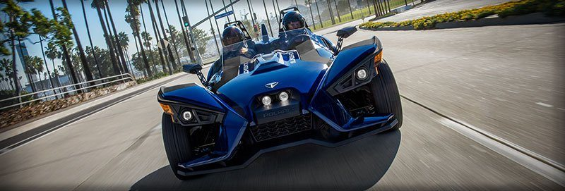 2018 Slingshot Slingshot SL in Utica, New York - Photo 8