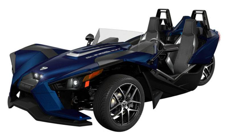 2018 Slingshot Slingshot SL in Utica, New York - Photo 1
