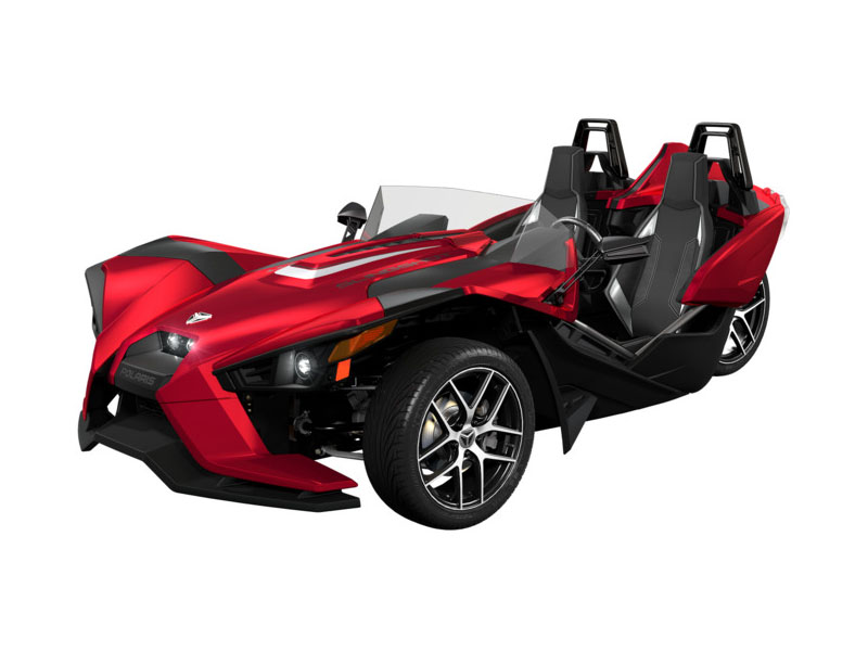 2018 Slingshot Slingshot SL in Mineola, New York