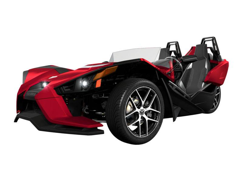 2018 Slingshot Slingshot SL in Dimondale, Michigan - Photo 2