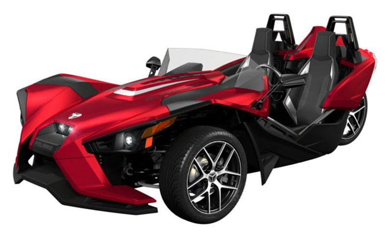 2018 Slingshot Slingshot SL in Saint Clairsville, Ohio - Photo 1