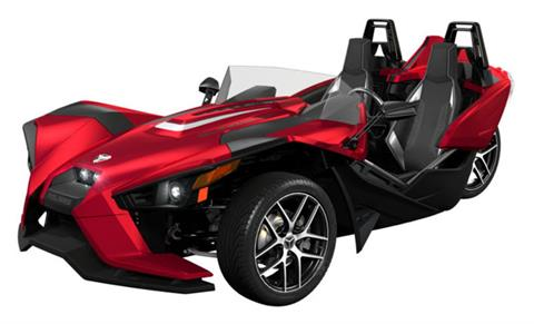 2018 Slingshot Slingshot SL in Ottumwa, Iowa - Photo 1