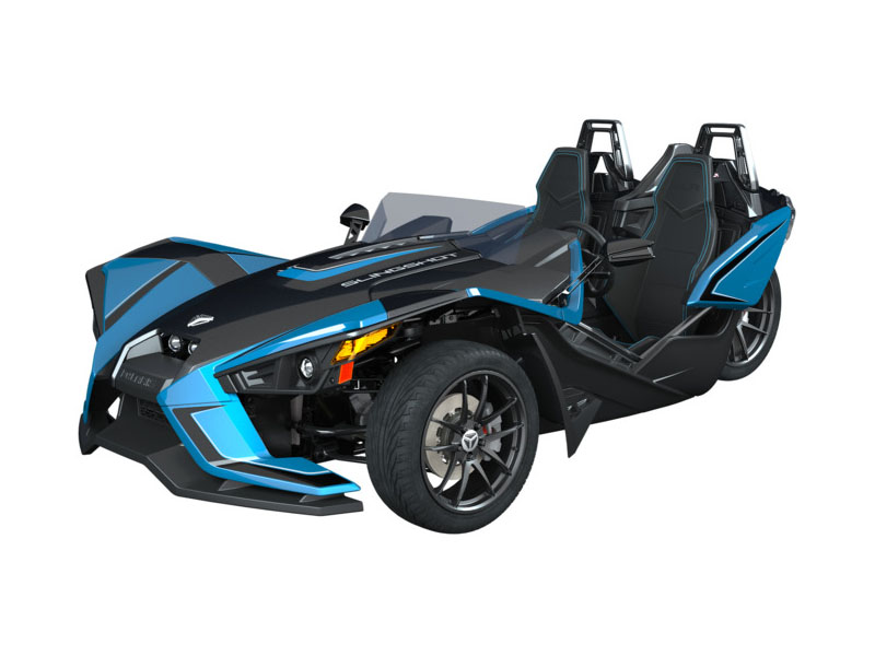 2018 Slingshot Slingshot SLR in Pasco, Washington