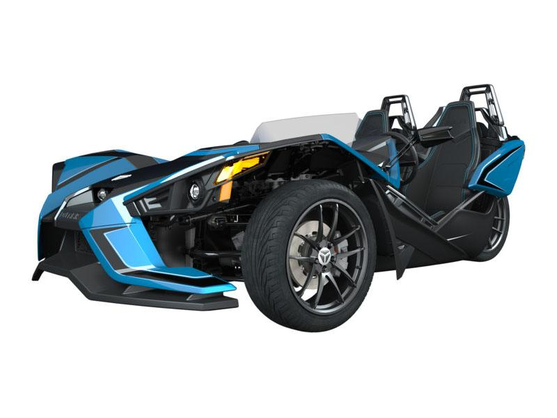 2018 Slingshot Slingshot SLR in Lake Havasu City, Arizona