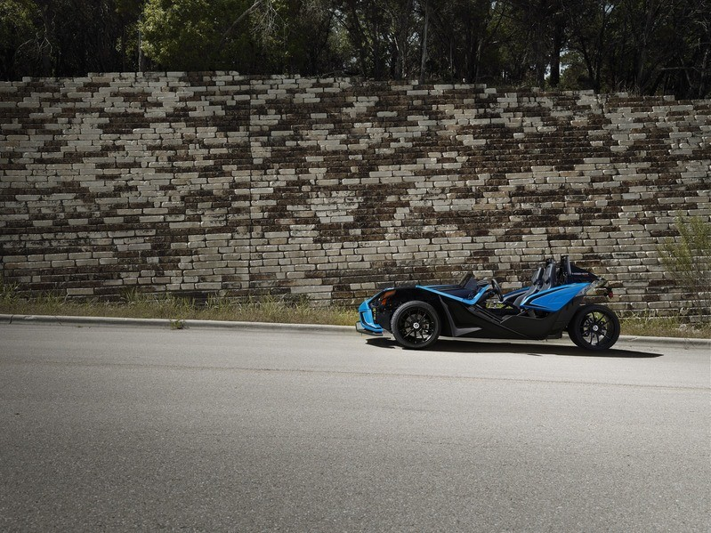 2018 Slingshot Slingshot SLR in Saint Rose, Louisiana