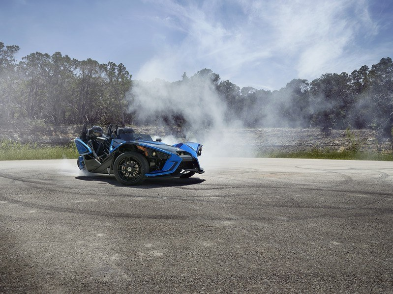 2018 Slingshot Slingshot SLR in Panama City Beach, Florida