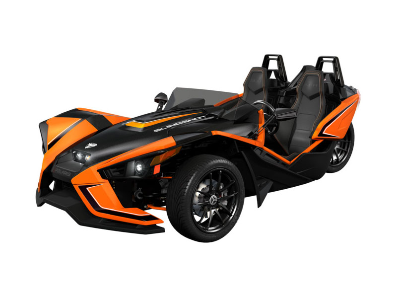 2018 Slingshot Slingshot SLR in Danbury, Connecticut
