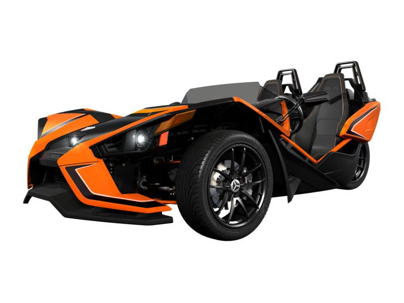 2018 Slingshot Slingshot SLR in Panama City Beach, Florida - Photo 2