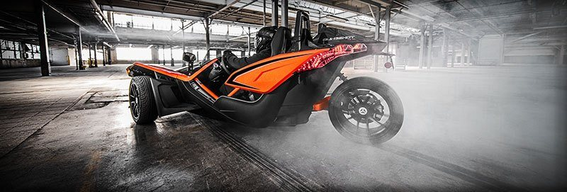 2018 Slingshot Slingshot SLR in Greensboro, North Carolina