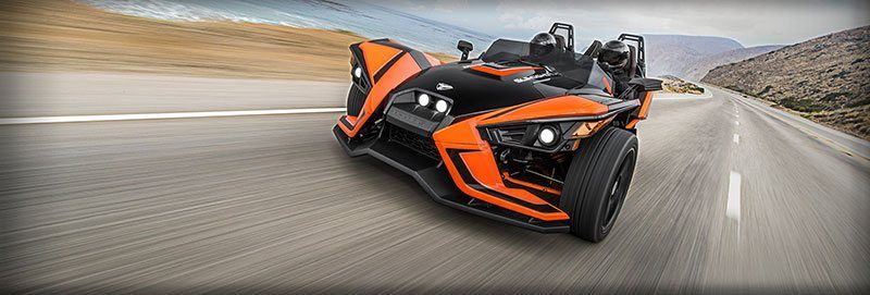 2018 Slingshot Slingshot SLR in Panama City Beach, Florida - Photo 12