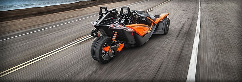 2018 Slingshot Slingshot SLR in Bristol, Virginia