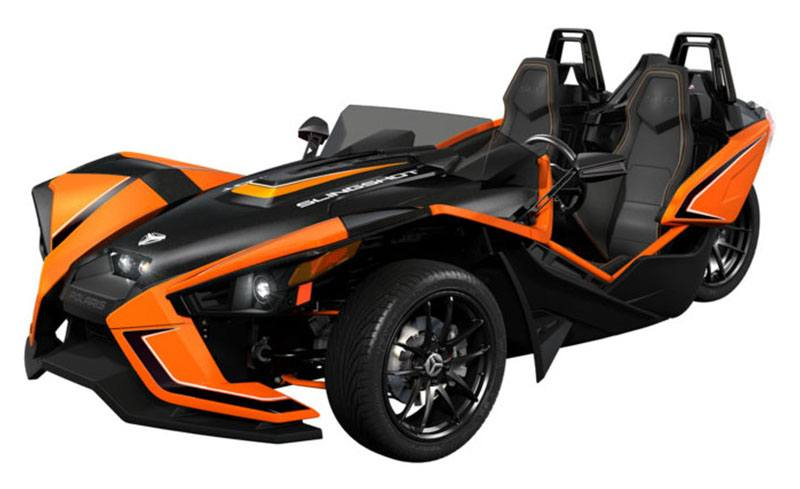 2018 Slingshot Slingshot SLR in Monroe, Michigan - Photo 1