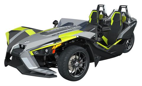 2018 Slingshot Slingshot SLR LE in Massapequa, New York