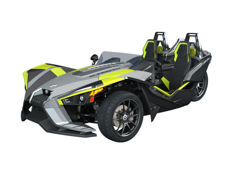 2018 Slingshot Slingshot SLR LE in Greenville, North Carolina
