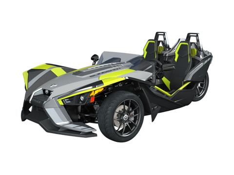 2018 Slingshot Slingshot SLR LE in Waynesville, North Carolina