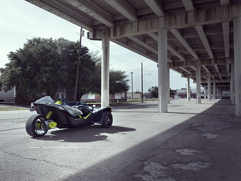 2018 Slingshot Slingshot SLR LE in Panama City Beach, Florida