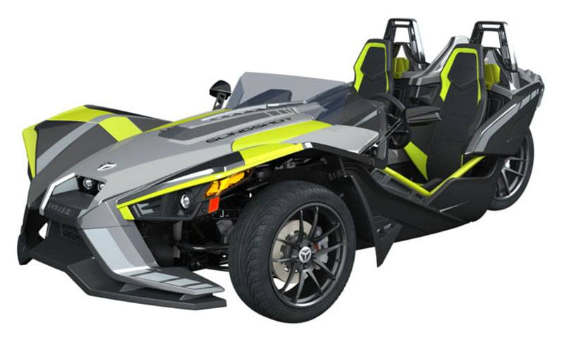 2018 Slingshot Slingshot SLR LE in Chesapeake, Virginia