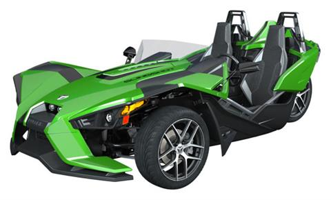 2018 Slingshot Slingshot SL Icon Series in Monroe, Michigan