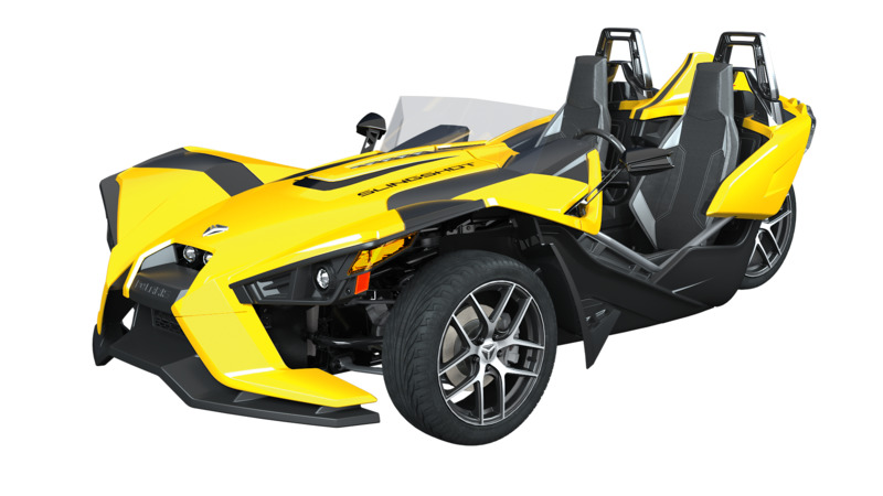 2018 Slingshot Slingshot SL Icon Series in Kieler, Wisconsin