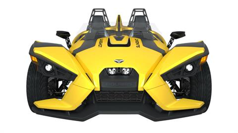 2018 Slingshot Slingshot SL Icon Series in Frontenac, Kansas
