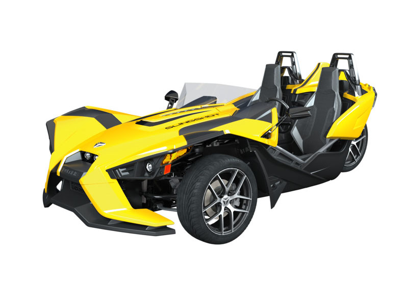 2018 Slingshot Slingshot SL Icon Series in Panama City Beach, Florida