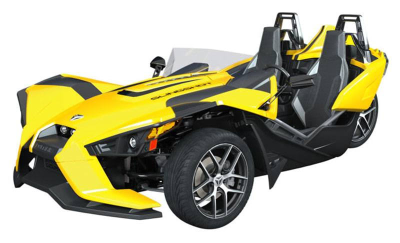 2018 Slingshot Slingshot SL ICON in High Point, North Carolina - Photo 1